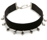 Vanessa Mooney The London Choker Necklace