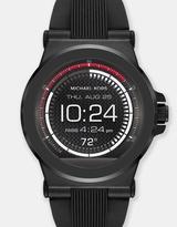 Michael Kors Smartwatch Dylan Black