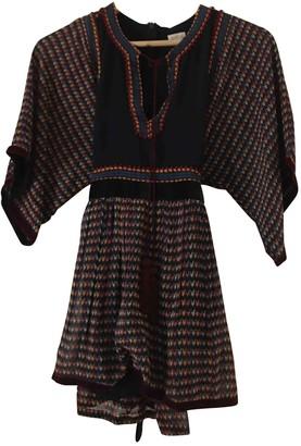 Talitha Collection Multicolour Silk Tops