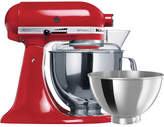 KitchenAid KSM160 Artisan Tilt-Head Stand Mixer in Empire Red