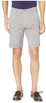 Dockers Straight Fit Cargo Shorts Olive) Men's Shorts