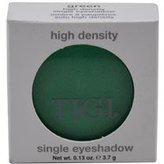 Tigi High Density Single Eyeshadow - Green by for Women - 0.13 oz Eyeshadow by N/A