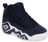 Fila Boy's Mb Mesh Sneaker