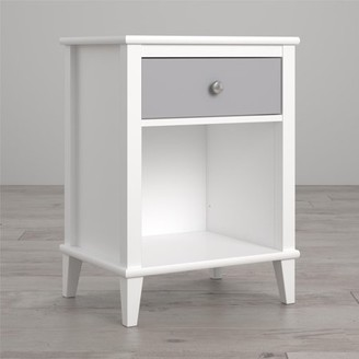 Little Seeds Monarch Hill Poppy Nightstand, Multiple Colors