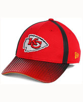 New Era Kansas City Chiefs Ref Fade 39THIRTY Cap