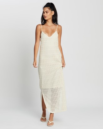 Vero Moda Isabella Sleeveless Maxi Dress
