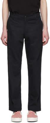 Noon Goons Black Club Trousers