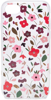 Kate Spade Jeweled Boho Floral Clear iPhone 7 / 8 Case