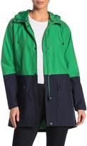 Bagatelle Hooded Rain Jacket