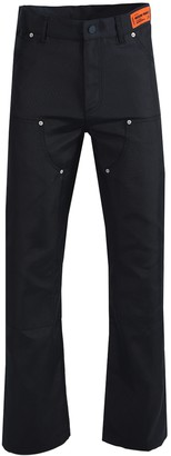 Heron Preston Cordura Carpenter Pants
