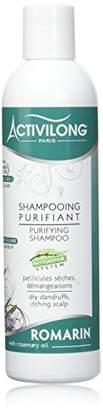 Activilong Romero Purifying Anti-Dandruff Shampoo, 250 ml