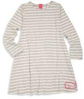 Vineyard Vines Toddler's, Little Girl & Girl's Striped Dress