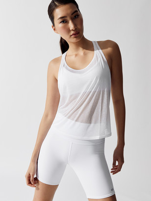 Alo Yoga Arrow Tank