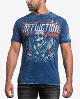 Affliction Men's Reversible Thunderclap T-Shirt