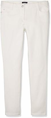 Nautica Women's Ankle Length 5 Pocket Stretch Skinny Jeans Pant