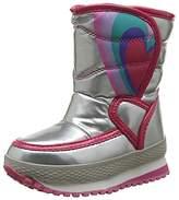 Agatha Ruiz De La Prada Granite, Girls' Mid-Calf Snow Boots,(34 EU)