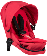 Phil & Teds Voyager Pushchair Double Kit, Red