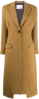 Each X Other Re-sculpted tailored coat