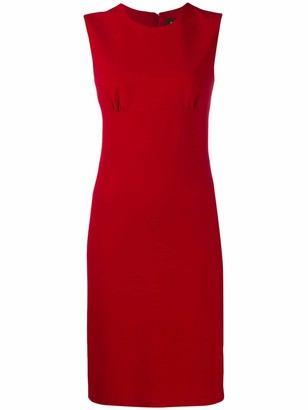 DSQUARED2 Fitted Midi Dress