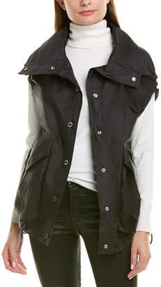 Burberry Lightweight Funnel Gilet