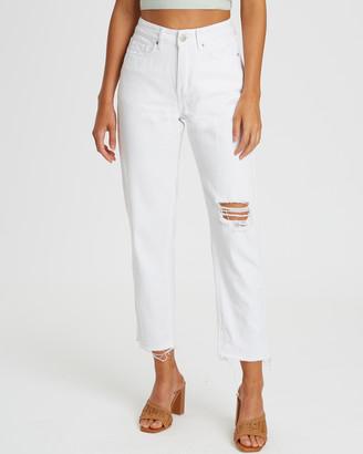 Calli Georgia Classic Jeans