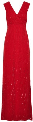 Rachel Gilbert Long dresses