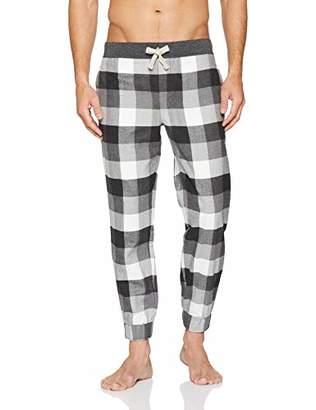 BOSS Men's Cosy Pants Pyjama Bottoms, Medium Grey 036, X-Large