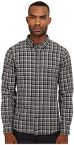Jack Spade Linfield Herringbone Check Work Shirt