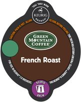 Keurig K-CarafeTM Pack 8-Count Green Mountain Coffee® French Roast Coffee