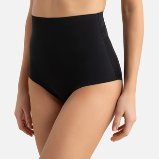 La Redoute Collections Microfibre Sculpting High Waist Knickers