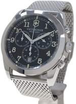 Victorinox Chronograph Stainless Steel Quartz 36 mm Men's Watch