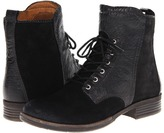 Naya Agave (Black Leather) - Footwear