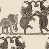 Cole & Son - Safari Dance Wallpaper - 109/8036