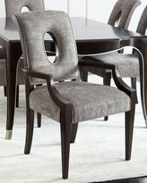 Bernhardt DAVENPORT ARM CHAIRS (PAIR)
