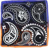 Kenzo Square scarves - Item 46510099