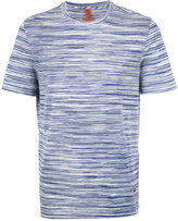 Missoni striped T-shirt - men - Cotton - XXL