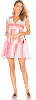 Lemlem Banu Mini Dress