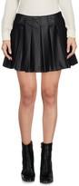 Armani Jeans Mini skirts - Item 35297978