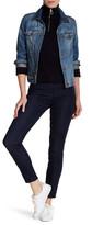 MiH Jeans Bridge Skinny Jean