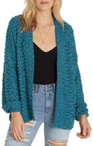 Billabong Boucle Cardigan