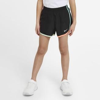 Nike Little Kids' Shorts Dri-FIT Tempo