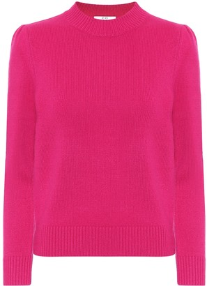 Co Cashmere turtleneck sweater