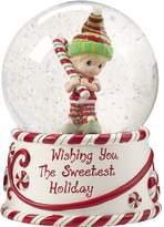 Precious Moments 171102 Elf Waterball