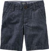 Osh Kosh Cotton Shorts - Preschool Boys 4-7