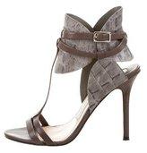 Camilla Skovgaard Chastity Wrap Sandals