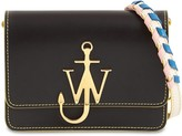 J.W.Anderson Anchor Logo Leather Bag W/Braided Strap