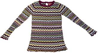 Missoni Multicolour Cotton Knitwear