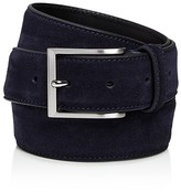 To Boot Suede Belt