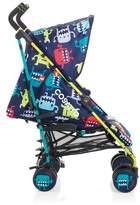 Cosatto Infant Supa Dupa Cuddle Monster Double Stroller