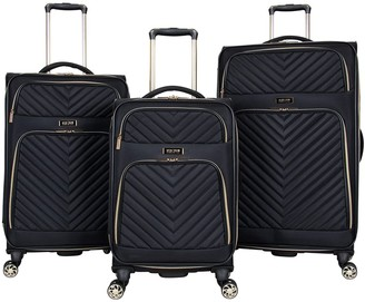 Kenneth Cole Reaction Chelsea 3-Piece Luggage Set